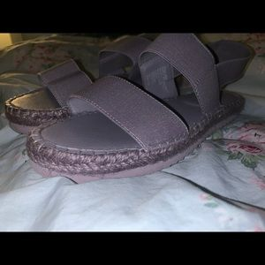 A new day sandals